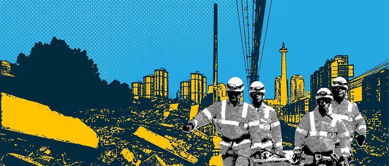 Ancaman Gempa dari Perut Bumi Jakarta