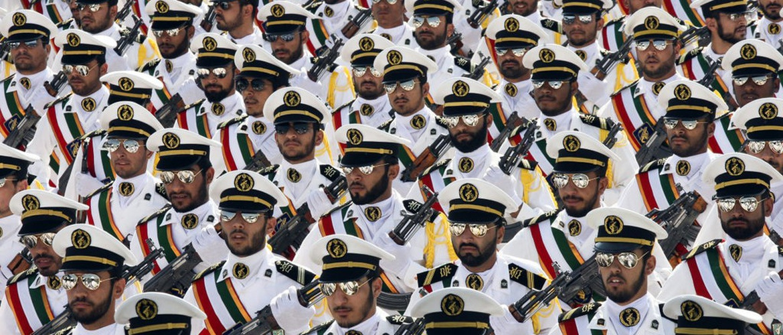 Tantangan Abadi Para Reformis: Menjinakkan Garda Revolusi Iran