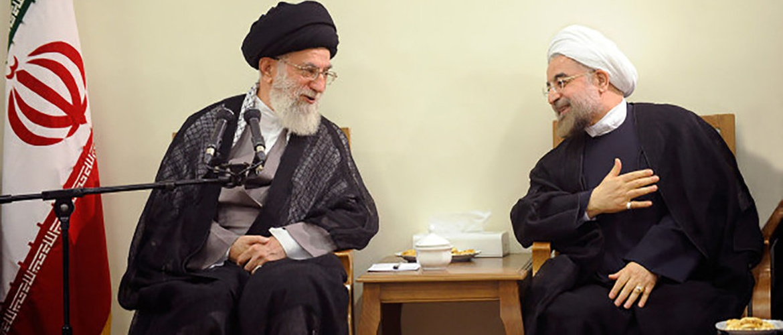 Pencitraan Moderat Rouhani, Faktor Bonus Pendorong Aksi Protes Iran