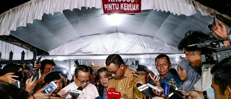 Media 'Nasional' tapi Rasa Jakarta