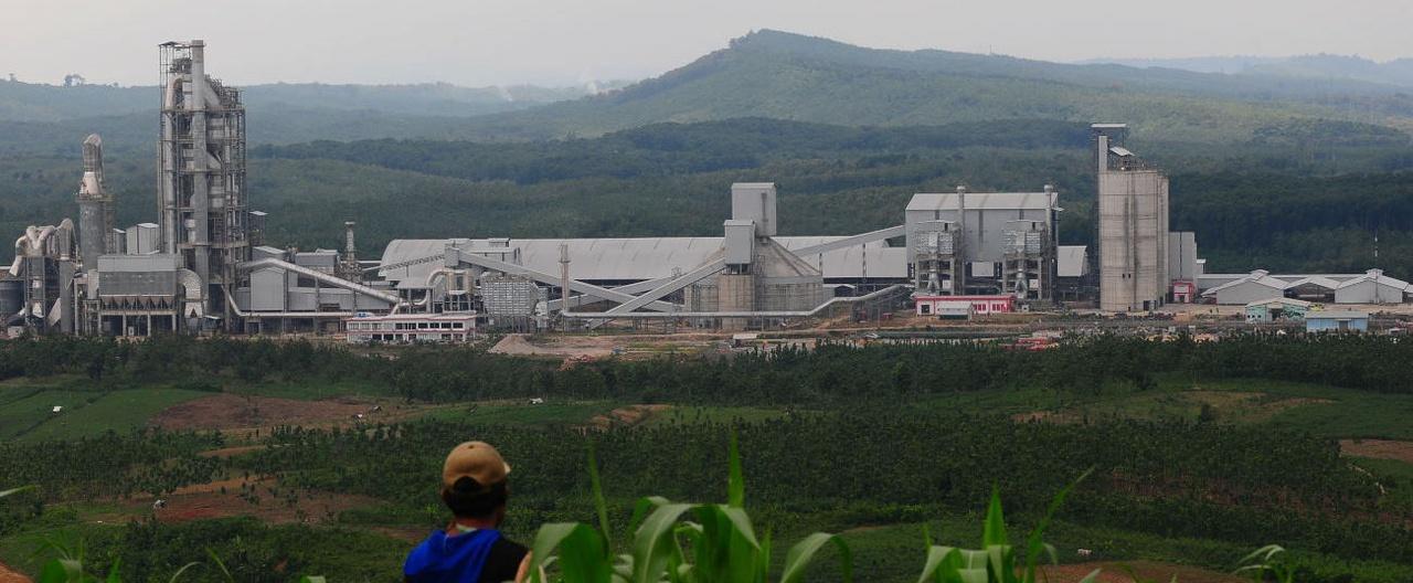 Pabrik Semen Rembang, Ditolak dan Didukung