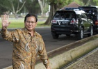 Prabowo Subianto Djojohadikusumo