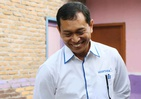 Jopinus Ramli Saragih