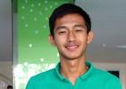 Hanis Sagara Putra