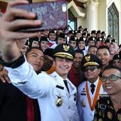 Rapor Para Gubernur Muda di Indonesia