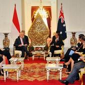 Getirnya Cinta Bertepuk Sebelah Tangan Indonesia - Australia