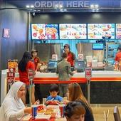 Persaingan KFC vs McDonald's di Indonesia