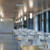 Penjara Bintang Lima di Skandinavia