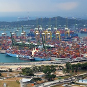 Ancaman atas Eksistensi Singapura