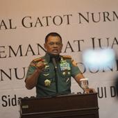 Jenderal-Jenderal Indonesia yang Dicekal Amerika