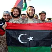Jalan Berliku Libya Menuju Demokrasi