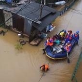 Berapa Kerugian Akibat Banjir di Jakarta?