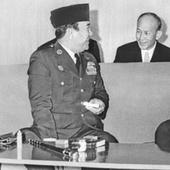 Indonesia Pernah Mesra dengan Korea Utara
