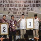 Magnet Gus Solah di Pilgub DKI Jakarta