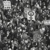 Protes Perempuan dari Masa ke Masa