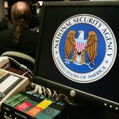 Mata-mata Bernama NSA