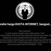 Curhat Hacker dan Nestapa Telkomsel