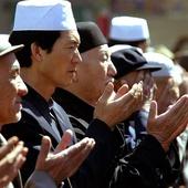Kebijakan Represif Cina pada Muslim Xinjiang