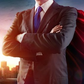 Hero Complex, Obsesi Jadi Pahlawan Demi Pengakuan