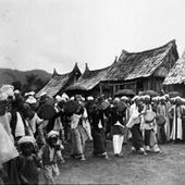 Lebaran di Priangan dalam Kenangan Kuncen Bandung