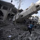 Mengapa ISIS Keranjingan Menghancurkan Masjid?