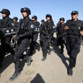 Pemerintah Cina Kontrol Warga Xinjiang Lewat Data DNA