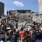 Gempa-Gempa nan Mematikan
