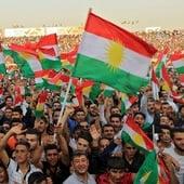 Gonjang-Ganjing Referendum Kemerdekaan Kurdistan Irak