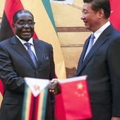 Cina, Mugabe, dan Kudeta Zimbabwe