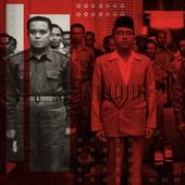 Para Kolonel Pembangkang Sumatera Menentang Jakarta