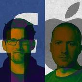 Tokoh-tokoh Kunci di Balik Sukses Facebook, Apple, dan Google