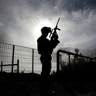 Aparat Memburu Pelaku Penembakan di Area Freeport
