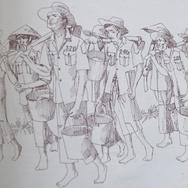 Diskusi Buku Memoar Pulau Buru untuk Menolak Lupa