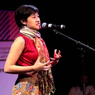 Penulis Indonesia Pukau London Book Fair 2016 Lewat Puisinya