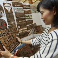 Jokowi Ungkapkan Resep Sukses Bagi Pelaku Industri Kreatif