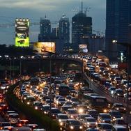 Indonesia Masih Terbelakang Soal Standar Emisi Kendaraan