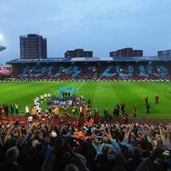 Hull City Terdepak dari Liga Utama Inggris