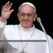 Paus Fransiskus Ajak Berunding Demi Cegah Perang Nuklir