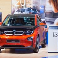 Airbag Rusak, BMW Tarik 200 Ribu Kendaraannya dari Cina,