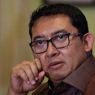 Fadli Zon Ditunjuk Jadi Plt Ketua DPR