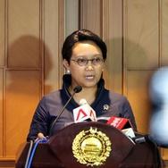 Retno Marsudi: Indonesia & ASEAN Harus Saling Menguatkan