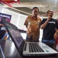 Lembaga Sandi Katakan Start-up Belum Diimbangi Keamanan