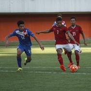 Pemain Timnas U-19 Raih Prestasi seperti Christiano Ronaldo