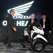 Menjerat Honda-Yamaha di Kasus Kartel Skutik