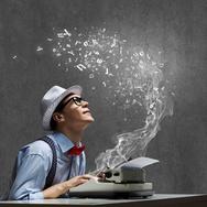 "Cerita Pengalaman Menulis Simon Winchester: Penulis Buku ""Krakatoa"""