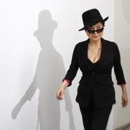 Yoko Ono Ajak Perempuan Sedunia Terlibat di Proyek Seninya