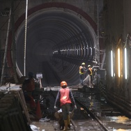 Sumarsono Sebut Pembangunan MRT Fase Kedua Masih Wacana