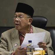 Irman Gusman Resmi Dicopot dari Kursi Ketua DPD RI