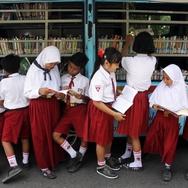 Belanja Buku Picu Anak Kembangkan Minat Baca