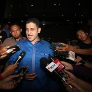 KPK akan Agendakan Kembali Pemeriksaan Nazaruddin